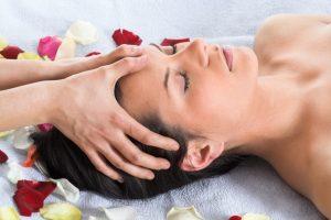 45 Minute Tsuboki Japanese Face Massage