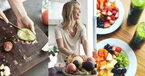 Healthline Top 10 Anti-Aging Foods for Skin, Brain, Muscle,